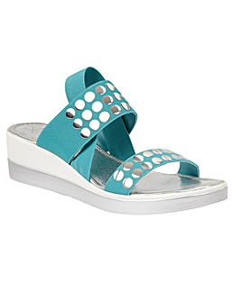 LOTUS ZELLAND CASUAL SANDALS