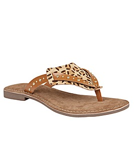 LOTUS FILLIPA CASUAL SANDALS