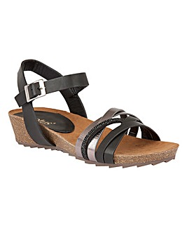 LOTUS PIKA CASUAL SANDALS