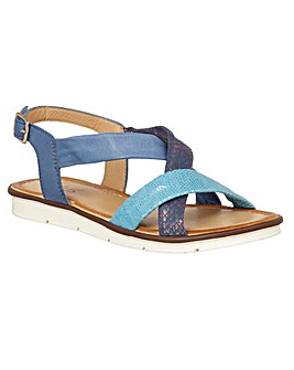 LOTUS AELLO CASUAL SANDALS