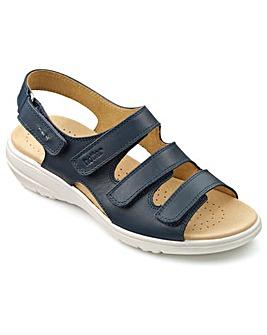Hotte Sophia Ladies Sandal