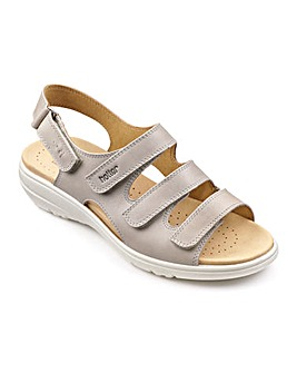 Hotter Sophia Touch Close Sandal