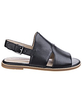 Hush Puppies Adiron Chrissie Buckle Shoe