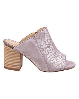 Hush Puppies Sayer Mailia Heeled Sandal
