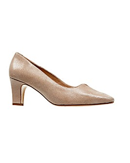 Van Dal Howe Court Shoes Wide EE Fit