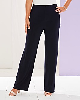 Jersey Trousers Regular