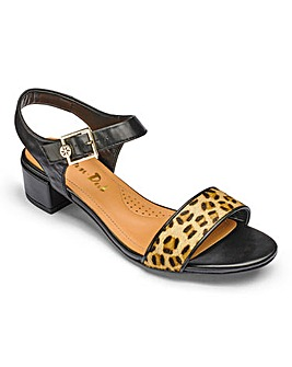 Van Dal Hollis Sandals D Fit
