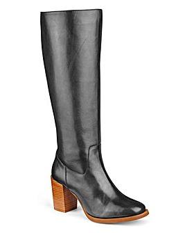 Heavenly Soles Boots E Standard Calf