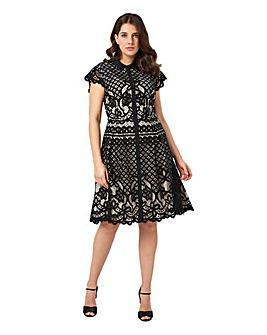 Studio 8 Sydney Dress