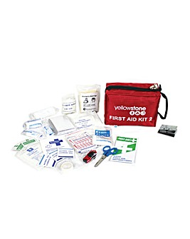 Yellowstone First Aid Pack 2