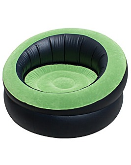 Yellowstone Deluxe Inflatable Arm Chair