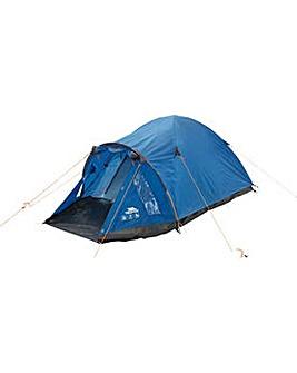 Trespass 2 Man Dome Tent.