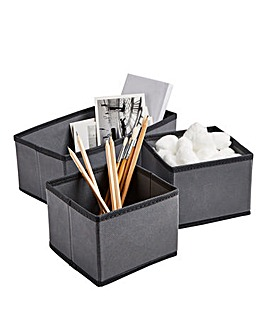 Drawer Sorter 3pcs set