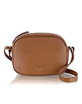 Radley Small Ziptop Across Body Bag