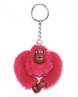 Kipling Small Monkey Keyring