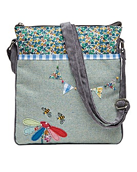 Joe Browns Sweet Summer Across Body Bag