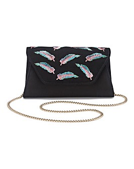 Dune Beryll Evening Bag