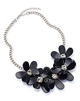 JOANNA HOPE Flower Necklace
