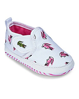 Lacoste Gazon Crib 118 Shoes