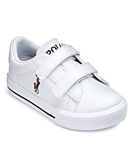 Ralph Lauren Easten Ez Trainers