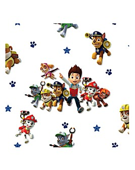 Paw Patrol Wallpaper
