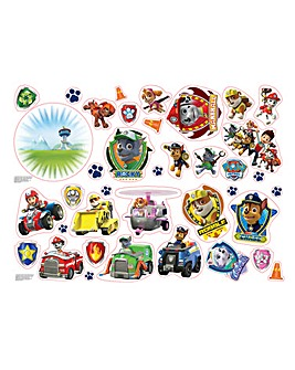 Paw Patrol Stick Arounds