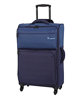 It Luggage Megalite 4-Wheel Medium Case