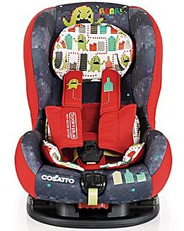 Cosatto Moova 2 (5 point plus) Car Seat
