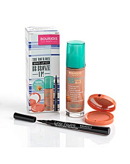 Bourjois BB Bronze Up 3pc Set