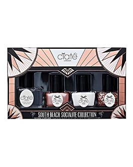 Ciate South Beach Socialite Collection