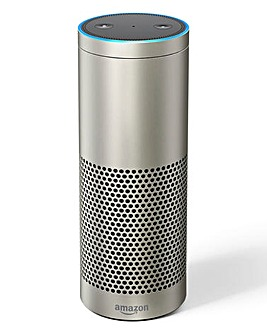 Amazon Echo Plus Silver