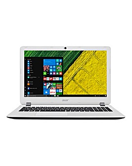 Acer 15.6in Aspire AMD Laptop White