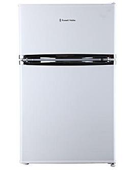 Russell Hobbs U/C White Fridge Freezer