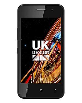 STK Evo Smart Phone Pitch Black