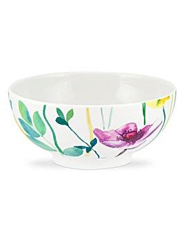 Portmeirion Water Garden Set of 4 Bowls