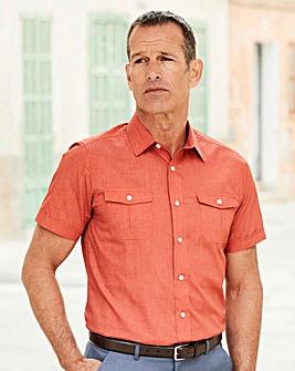 Premier Man Brick Pilot Shirt R