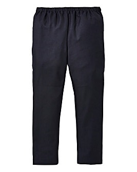 Premier Man Elasticated Trousers 31in