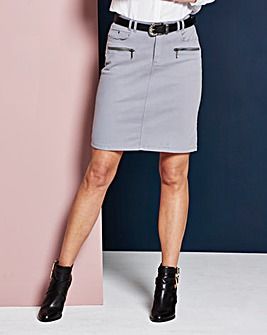 Utility Combat Skirt