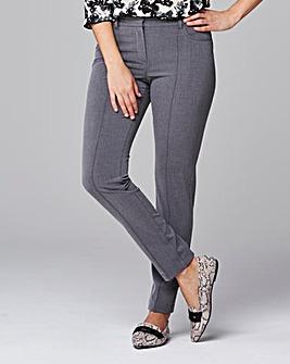 Magi Shape & Sculpt Slim Trouser Short