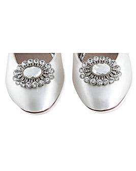 Pefect Pear Shoe Clip