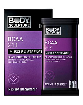 Body Sculpture BCAA Pack