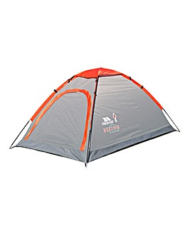 Trespass Beatnik Single Layer 2 Man Tent