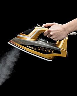 JML 2200W Phoenix Gold Steam Iron