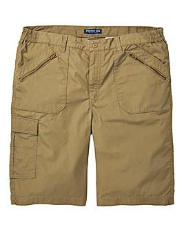 Premier Man Action Shorts