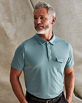 Premier Man Tailored Collar Shirt