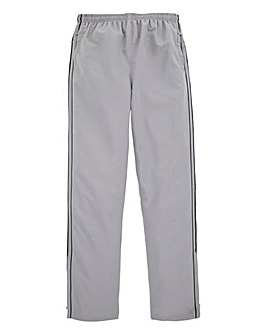 Capsule Silver Leisure Trousers 31in