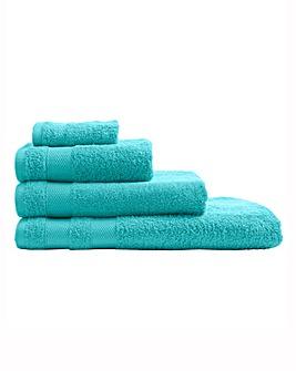 6pc Egyptian Cotton Towel Bale