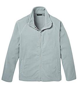 Capsule Full Zip Through Fleece
