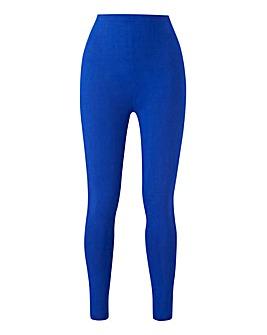 Essential Stretch Jersey Leggings Reg