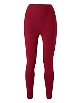 Petite Jersey Stretch Leggings